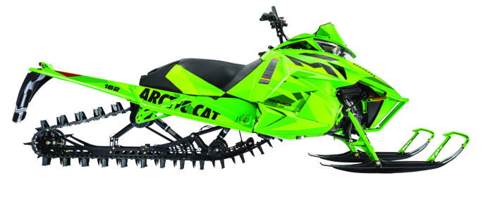 Mars Arctic Cat